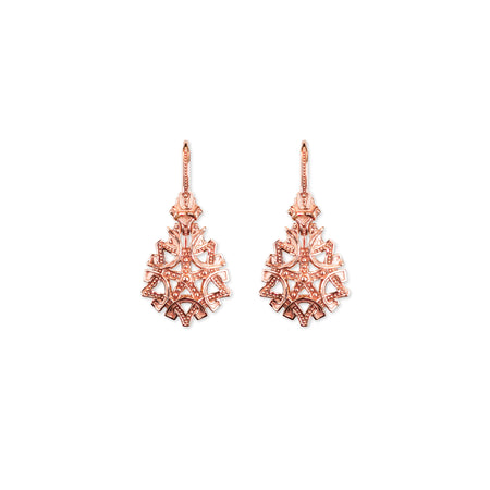 Maria Drop Earrings