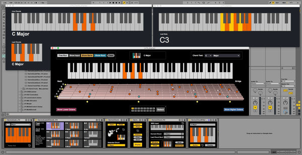The List of Chord Identifier tools – Top Music Arts