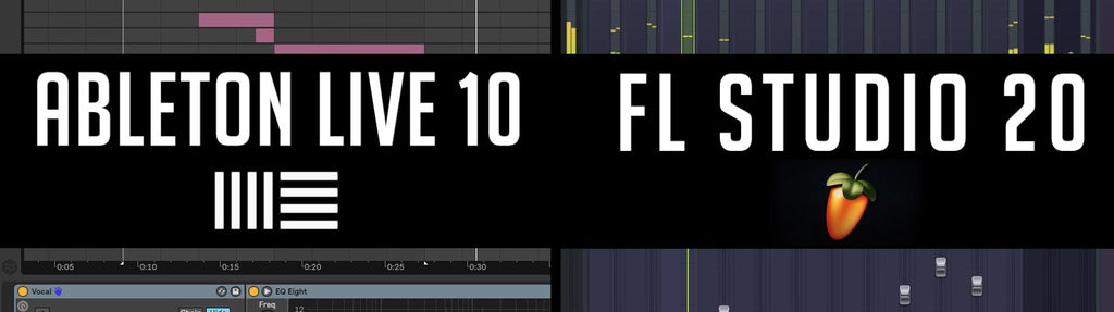 Ableton vs FL Studio