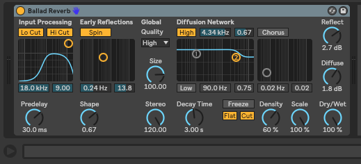 With Ableton Plugins Even Mastering is Possible! – Top Music Arts