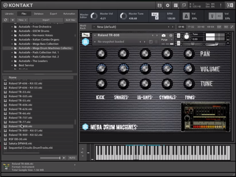 Top 7 Free sample packs for Music production – Top Music Arts