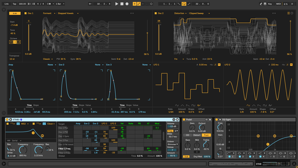 How to make Future Bass in Ableton Live 10 – Top Music Arts