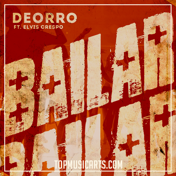 Deorro ft Elvis Crespo - Bailar Ableton Remake (Big Room Template)