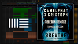 Ableton Template Producer Pack Bundle: Camelphat (4 Remakes)