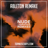 Adriatique - Mystery (Tale of us & Mathame Remix) Ableton Remake (Techno Template) MIDI + Serum Presets