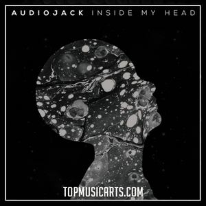 AudioJack - Inside my head Ableton Live 9 Remake (Tech House Template)
