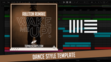 Avicii - Wake me up Ableton Remake (Dance Template)