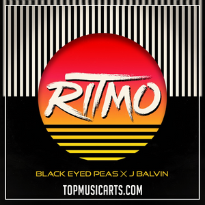 The Black Eyed Peas & J Balvin - Ritmo Ableton Remake (Pop Template)