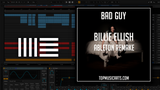 Billie Eilish - Bad Guy Ableton Live 9 Remake (Indie Template)