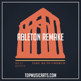 Billy Kenny - Take me to church Ableton Remake (Tech House Template)