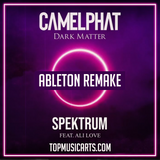 Camelphat ft Ali Love - Spektrum Ableton Remake (Melodic House Template)