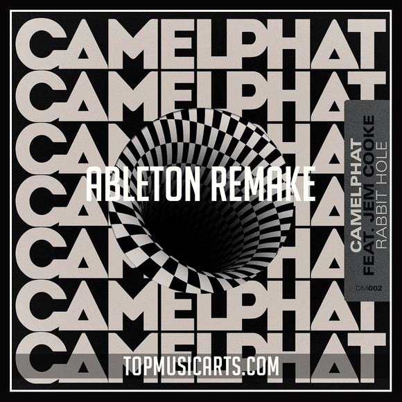 Camelphat ft Jem Cooke - Rabbit hole Ableton Remake (Techno Template)