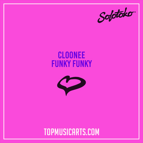 Cloonee - Funky funky Ableton Remake (Tech House Template)