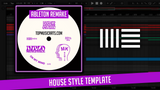 Diplo & Sidepiece - on my mind (Mk Remix) Ableton Remake (House Template)