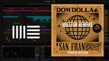 Dom Dolla - Sanfrandisco Ableton Remake (Tech House Template)