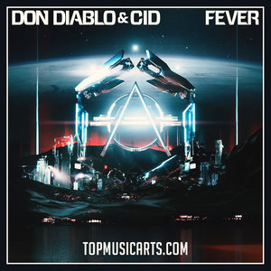 Don Diablo & Cid - Fever  Ableton Remake (Tech House Template)