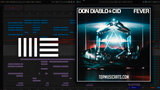 Ableton Template Bundle Pack #5 Tech House (Fisher, Don Diablo, Calvin Harris, Don Diablo) 8 remakes