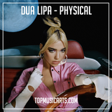 Dua Lipa - Physical Ableton Remake (Pop Template) MIDI + Serum Presets