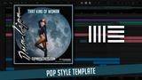 Dua Lipa - That kind of woman Ableton Template (Pop)