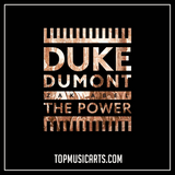 Duke Dumont ft Zak Abel - The Power Ableton Remake (Dance Template)