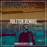 Eli Brown - Searching for someone Ableton Remake (Tech House Template)