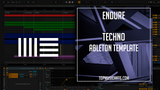 Techno Ableton Template - Endure