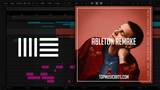 Felix Jaehn, VIZE ft Miss Li - Close your eyes Ableton Remake (Dance Template) MIDI + Spire Presets