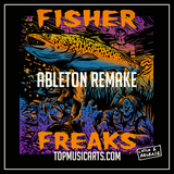 Fisher - Freaks Ableton Remake (Tech House Template)