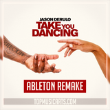 Jason Derulo - Take you dancing Ableton Remake (Pop Template)