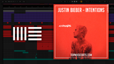 Justin Bieber ft Quavo - Intentions Ableton Remake (Pop Template)