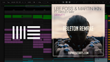 Lee Foss & Martin Ikin ft Hayley May - Gravity Ableton Remake (House Template)