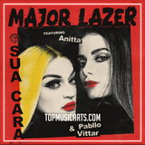 Major Lazer ft Anitta & Pablo Vittar - Sua cara Ableton Remake (Pop Template)