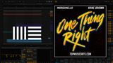 Marshmello & Kane Brown - One thing right Ableton Remake (Dance Template)
