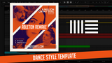 Moses & Emr3ygul ( Feat. Alexiane) - A Million on My Soul (Remix) Ableton Remake (Dance Template)