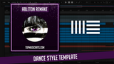 Purple Disco Machine, Sophie And The Giants - Hypnotized Ableton Remake (Dance Template)