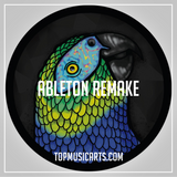 Rebuke - Allong came polly Ableton Remake (Tech House Template)