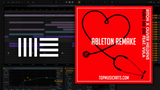 Riton & Oliver Heldens ft Vula - Turn me on Ableton Remake (Dance Template)