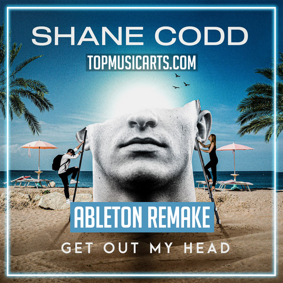 Shane Codd - Get out my head Ableton Template (Dance)