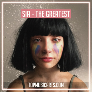 Sia ft Kendrick Lamar - The greatest Ableton Remake (Pop Template)
