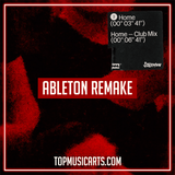 Solomun - Home Ableton Remake (Melodic House Template)
