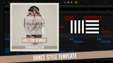 The Chainsmokers - Closer ft. Halsey Ableton Remake (Dance Template)