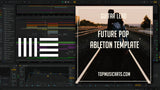 Future Pop Ableton Template Guitar Lead (Clean Bandit, Feder Style)