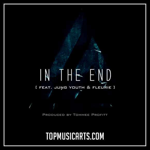 Tommee Profitt ft Jung Youth & Fleurie - In the end Ableton Live 9 Remake (Indie Template)