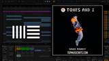 Tones and I - Dance Monkey Ableton Remake (Dance Template)