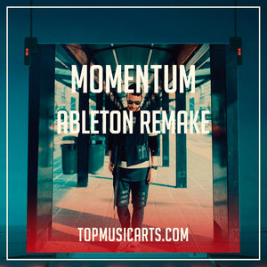 Don Diablo - Momentum Ableton Remake
