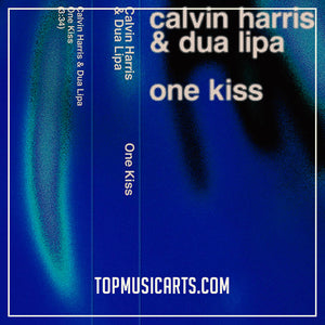 Calvin Harris Dua Lipa - One Kiss Ableton Remake