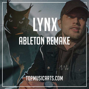 Brooks - Lynx Ableton Remake by Vesezzi