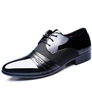 "Chaussure BUSINESS ""Power"""