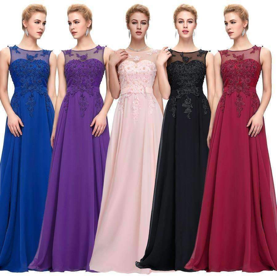 d42606a0af65 Royal Blue And Red Bridesmaid Dresses