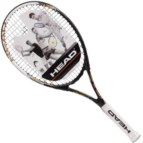 Planet Gates 1 Head TI series tennis high quality tennis racket for men women training rackets Raquete De Tenis with cover